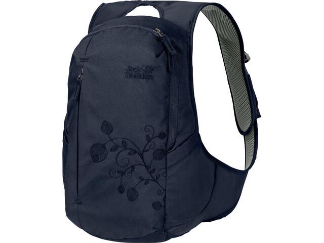 Jack Wolfskin Ancona Backpack Women blue
